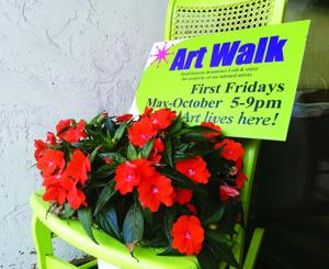 Lodi Art Walk