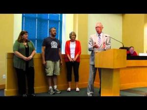 Sun Prairie City Council meeting -- 7-21-2015