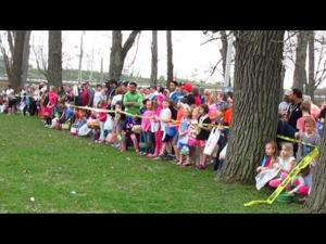 Great Sun Prairie Easter Egg Hunt -- 4-15-2017