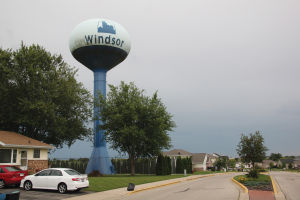 Windsor dives deeper into incorporation talks