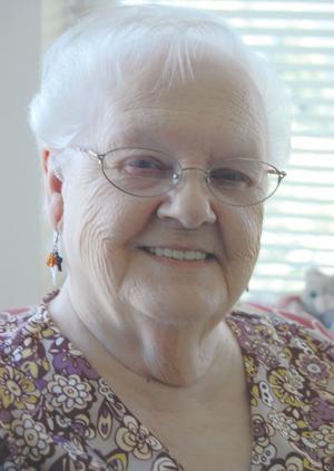 Nancy Nesheim to be honored