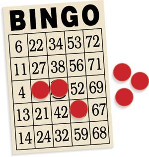 Deerfield Bingo