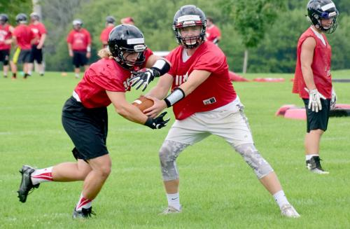 Football Preview: New coach Matt Lee looks to maintain winning tradition