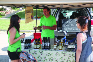 Meet your vendor: Paeleon Olive Oil Products