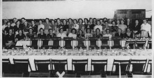 DeForest High School alumni host 115th banquet