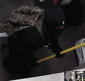 Piggly Wiggly Burglary