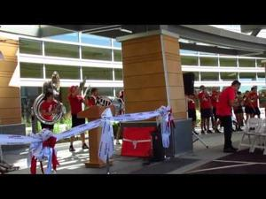 UW Health at the American Center Grand Opening -- 1 of 7 -- 7-31-2015