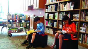 Poynette Library