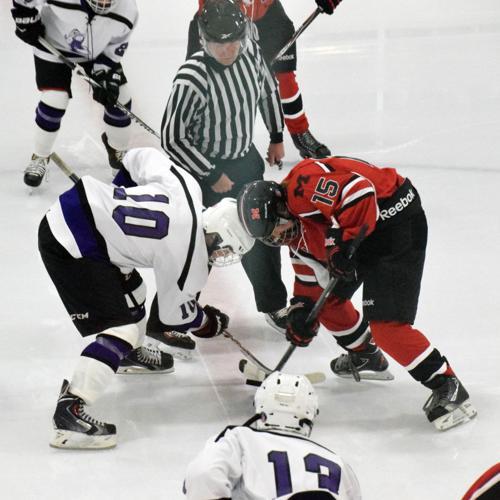 Boys Hockey: Making history