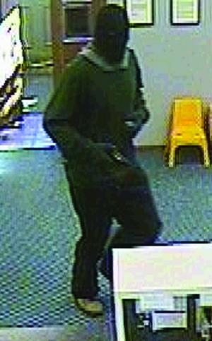 Bank of Poynette robbery