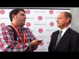 World Dairy Expo -- October 1, 2014 -- 2 of 3