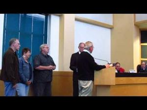 Sun Prairie City Council -- 5-19-2015 -- 2 of 3
