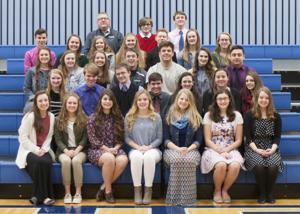 Lakeside Lutheran HS Forensics Advances To State, Hosts Open House