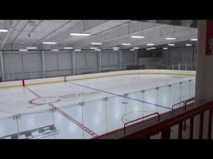 Sun Prairie Ice Arena Ribbon Cutting -- Jan. 17, 2014 --5 of 5