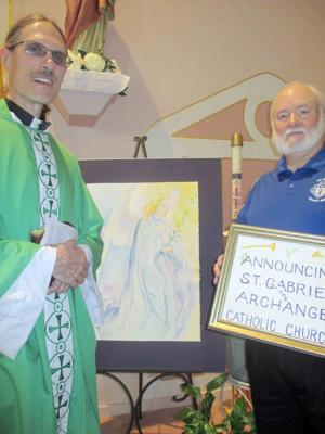 Local Catholic Churches Join Together and Change Name