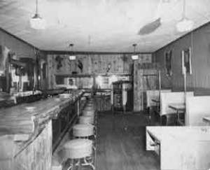 Uncle Tom's Cabin 1950-1960s