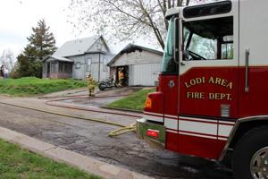 Lodi Area Fire Department