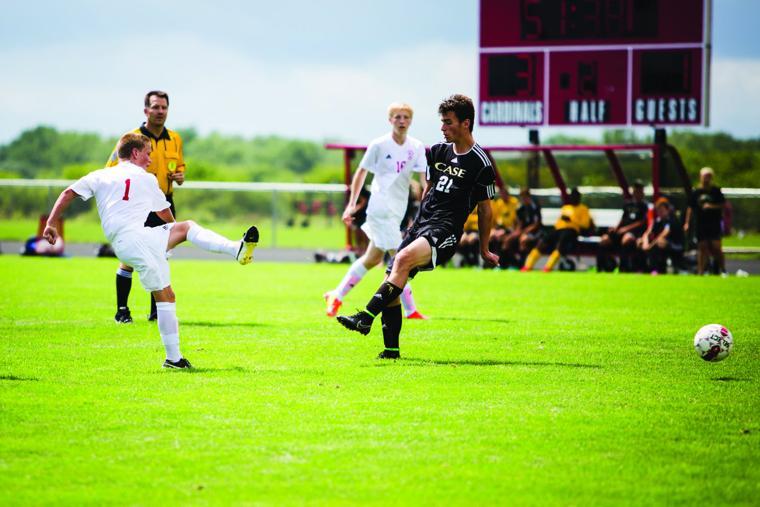 Sun Prairie Boys Soccer Team Tops La Follette Racine Case