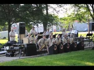 Concert in the Park - July 11, 2013