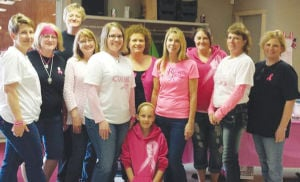 Breakfast for Breast Cancer - TRP