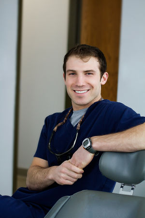 Dr. Cole Stockheimer