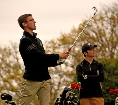 Boys Golf: MHS finishes second in Badger South