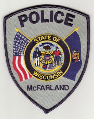 McFarland Police