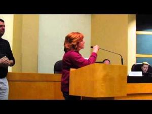 Sun Prairie City Council -- 3 of 3 -- 2-17-2015