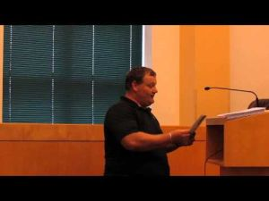 Sun Prairie City Council June 17, 2014 meeting -- Maureen Mengelt Memorial