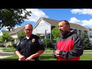 September 11, 2015 Sun Prairie Homicide -- Press Briefing