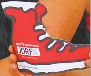 Walk to Cure Juvenile ...