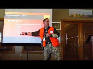 2016 Business Appreciation Lunch -- 11-17-2016 -- Tim Semmann (1 of 2)