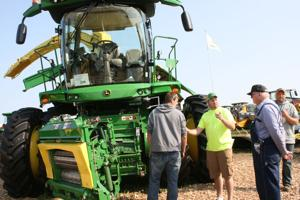 Wisconsin Farm Tech Days reports success