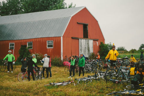 Bike the Barns returns to share love of Wisconsin agriculture