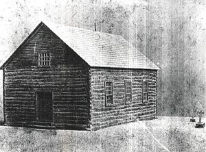 East Koshkonong Log Cabin Church