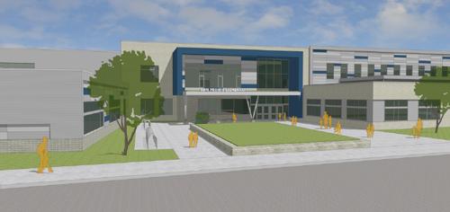 Sun Prairie Plan Commission backs new school