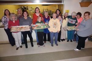 Cookie Walk Celebrates 25 Years