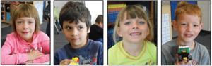 Chalkline Kids 7-23