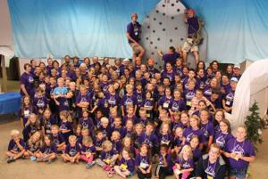Trinity Lutheran Vacation Bible Camp