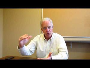 The Star interview: Ron Johnson 10-17-2016          (1 of 2)