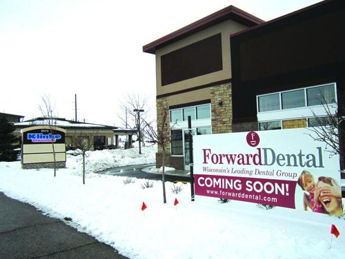 ForwardDental opening soon