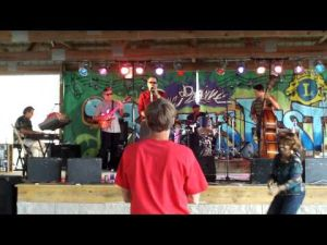 2012 Sun Prairie Blues Fest #4 -- Cash Box Kings