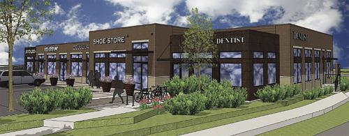 Sun Prairie Plan Commission OK's retail building near Starion