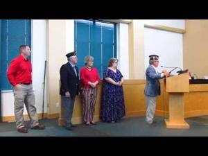 Sun Prairie City Council -- 5-19-2015 -- 1 of 3