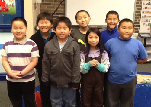 Elementary Hmong club focuses on culture