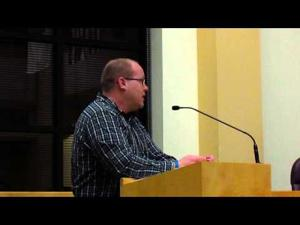 Sun Prairie COW meeting -- Joe DeYoung -- 1-20-2015