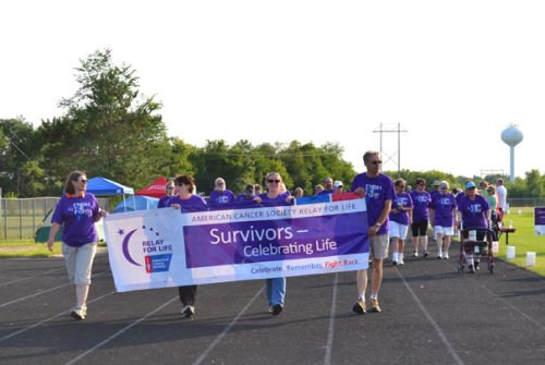 Relay for Life of Sun Prairie celebrates, remembers, vows to continue fight