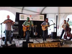 Wheelhouse at Birdies, Boogie and Brews -- 9-17-2015
