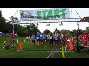 Book'n It Run -- 8-1-2015 -- 2 of 2