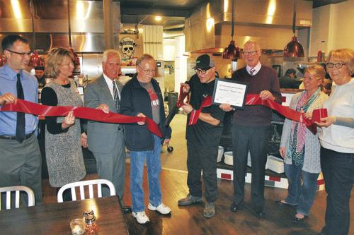 BID officially welcomes Salvatore's Tomato Pies to downtown Sun Prairie
